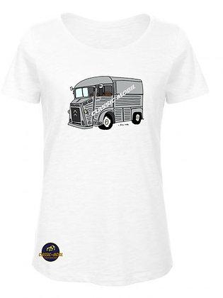 Type H / BIO T-Shirt Femme