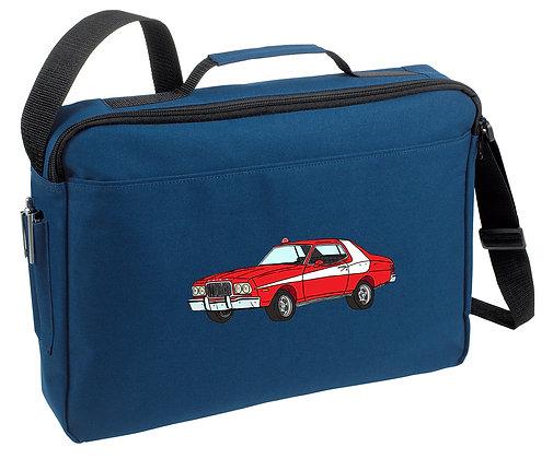 Ford Gran Torino - Starsky & Hutch / sac organiseur rallye