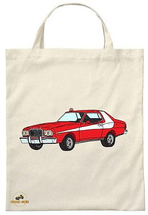 Ford Gran Torino / Tote Bag