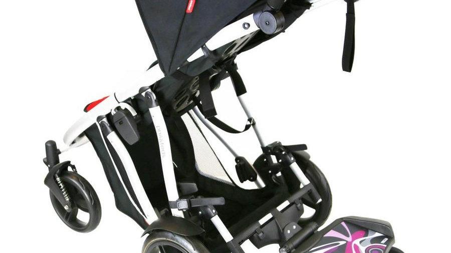 SegBoard - Splash (does not include stroller!)