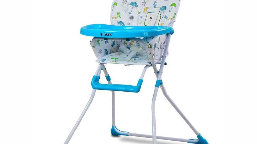 iSafe YummyLove High Chair - Raining Sweets