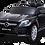 Thumbnail: 12V Licensed Mercedes GLA Ride On Car Black