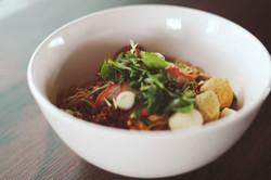 "Egg_noodles_served_""dry""_with_red_pork"