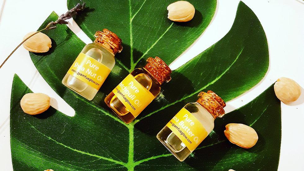 Organic Shea Butter oil 15ml