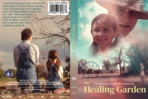 DVD plus Healing Garden Seeds