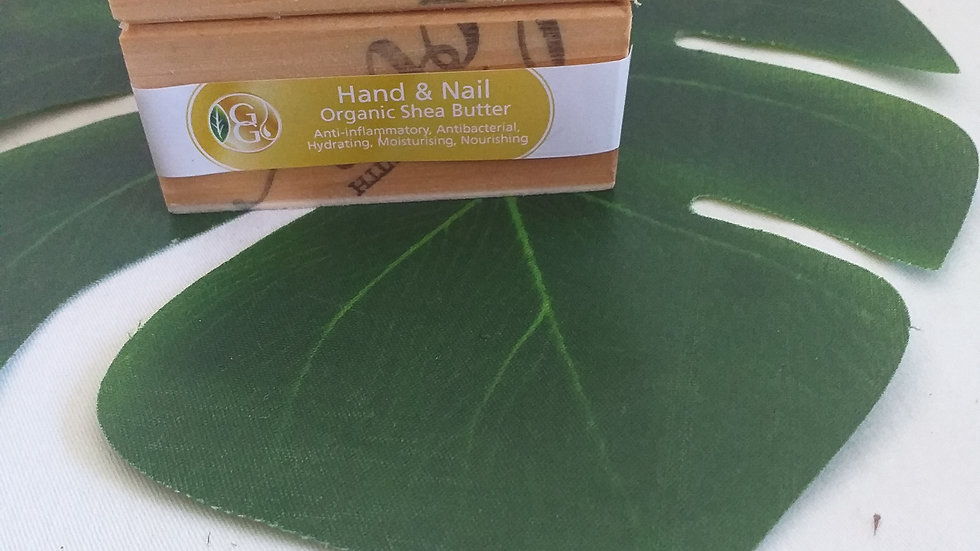 Hand & Nail Conditioner 100ml
