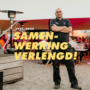 Samenwerking One Of The Guys verlengd tot eind 2022