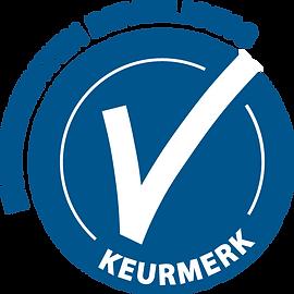 20190315 Logo Keurmerk Evenementenbeveil
