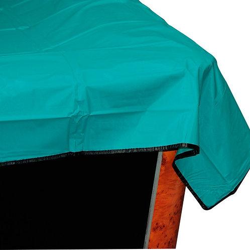 Buffalo afdekzeil pooltafel 9ft groen (325x210cm)