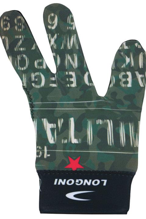 SX Handschoen Longoni - Flags Military 2