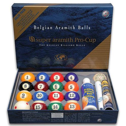 Super Aramith Value Pack