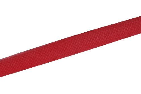 Handgreep Longoni dun 11gr rood 35,5 cm