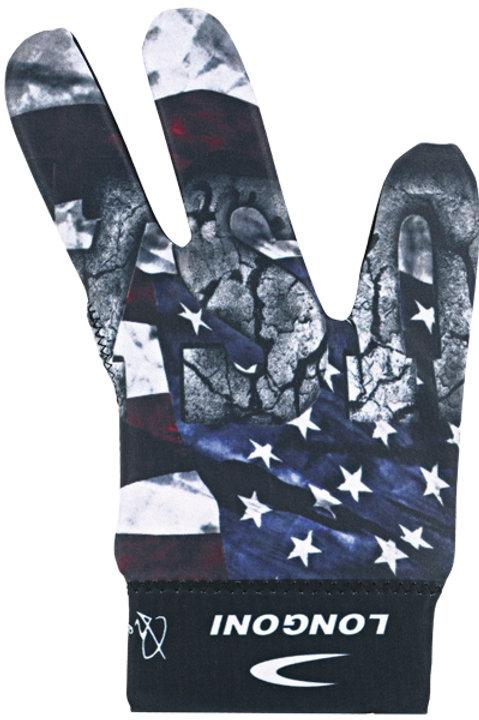 Handschoen Longoni - Flags
