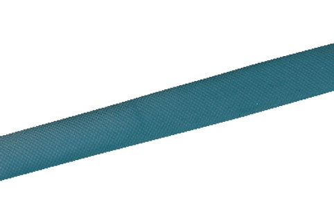 Handgreep Longoni dun 11gr groen 35,5 cm