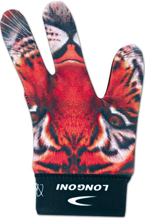 Handschoen Longoni - Wildlife 'Tijger'