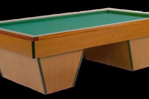 Biljartafel kolom model