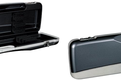 Koffer Exclusive Model Londra 2B4S+