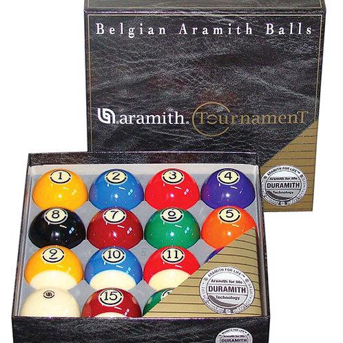 Super Aramith US tournament 57.2 mm