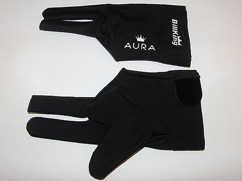 Billking handschoen Aura zwart/zwart