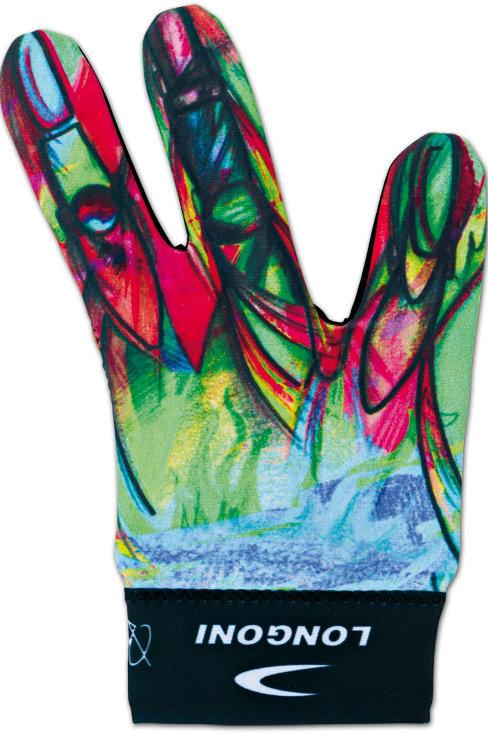 Handschoen Longoni - Leonardo