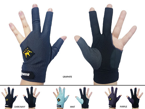 Handschoen Aura Mesh prof