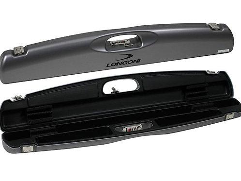 koffer Longoni 1B/2S Compact Grey