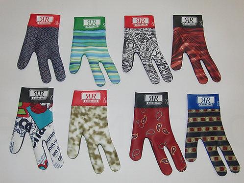 Handschoen Renzline multi kleur
