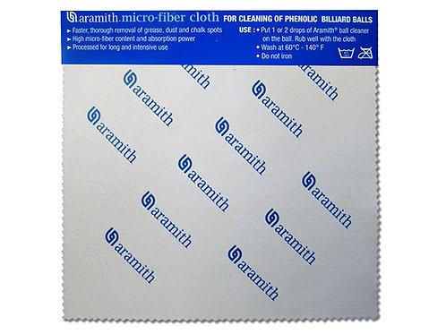 Aramith ® Micro Fibre Cloth