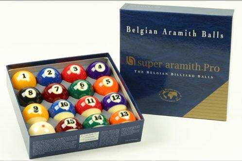 Super Aramith 57.2mm