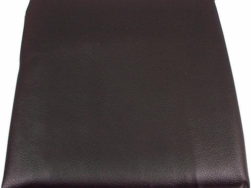 Buffalo afdekzeil pooltafel 8ft zwart (265x150cm)