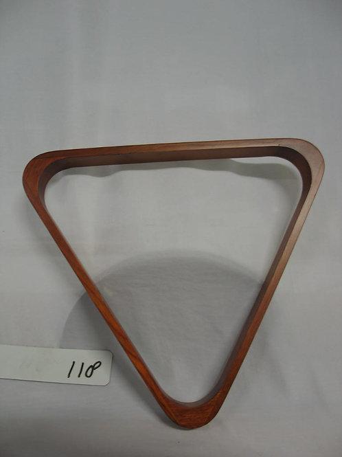Triangel 52,4mm ballen