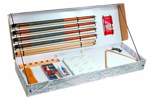 Aramith ballen Pool Standard player kit