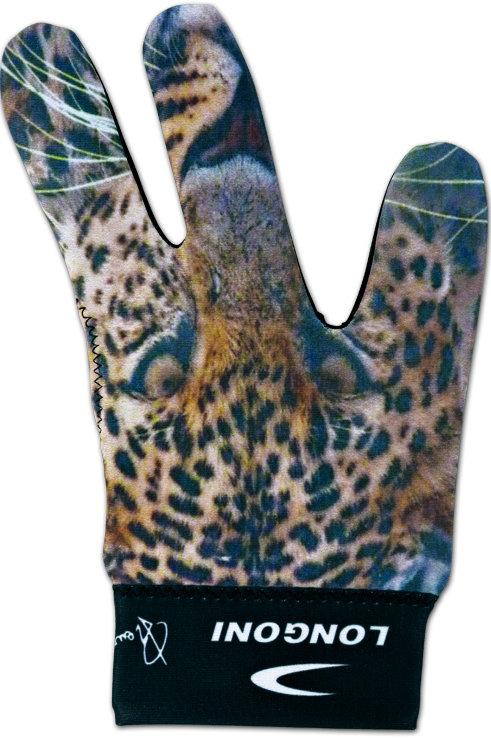 SX handschoen Longoni - Wildlife