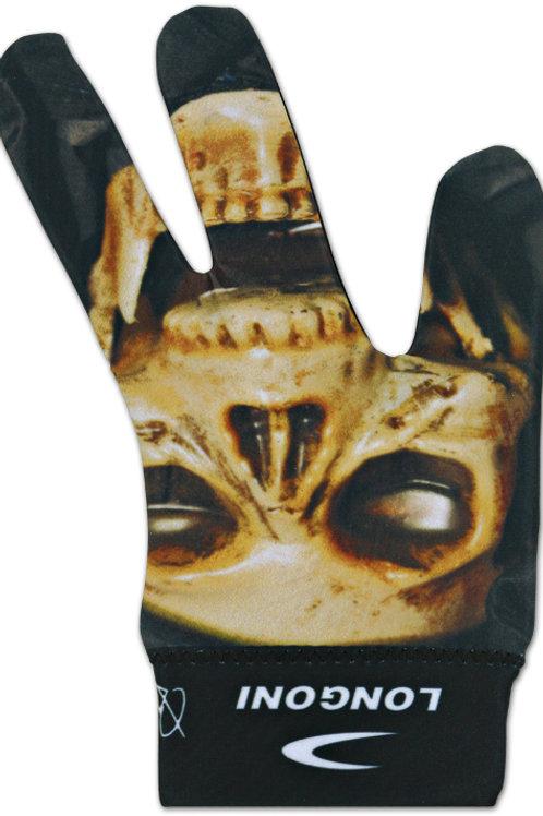 Handschoen Longoni - Skulls