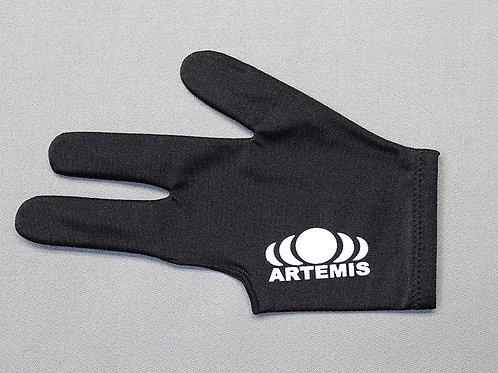 Artemis handschoen zwart