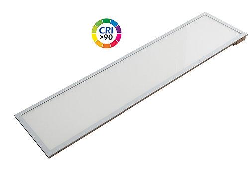 LED paneel 120 x 30 - 40W/3000K DREAM