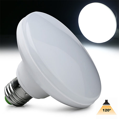 UFO Led lamp Warm white 120mm/1800lm