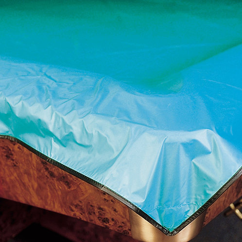 Buffalo afdekzeil snookertafel 12ft groen (460x280cm)