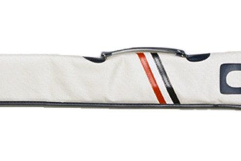 Foudraal met Rits Model Sport 1B1S