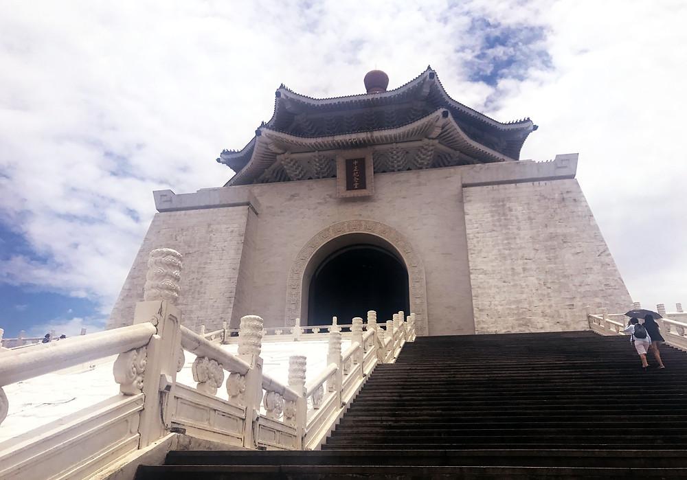 パッケージデザイン会社giftの台湾旅行記写真2-4