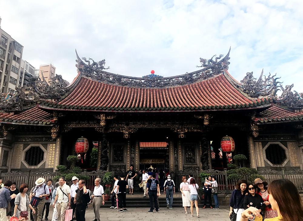 パッケージデザイン会社giftの台湾旅行記写真2-13