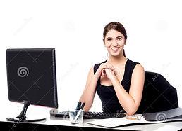 Profile: Back Office Executive (Female)