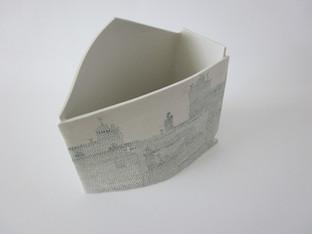"""""""Maison pointillée"""" / Julie Loaëc"""