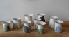 """vases """"Couleurs"""""""