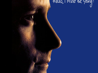 CRIT: MUSIC Phil Collins - Hello, I Must Be Going