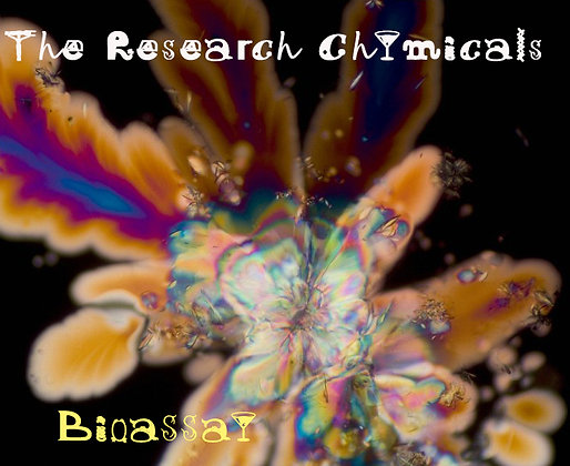 THE RESEARCH CHYMICALS - BIOASSAY  Download