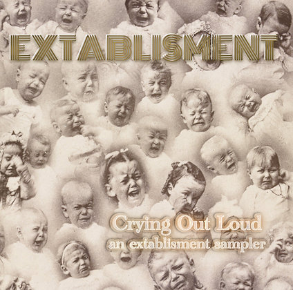 Crying Out Loud - An Extablisment Sampler - DOWNLOAD