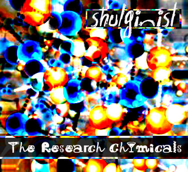 THE RESEARCH CHYMICALS - SHULGINIST Download
