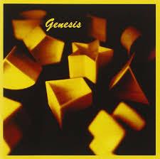 CRIT: MUSIC: Genesis - Genesis (1983)