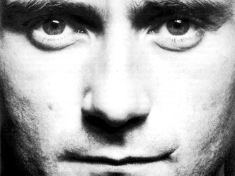 CRIT: MUSIC: Phil Collins - Face Value